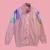 Vintage 80's UNISEX Jacket