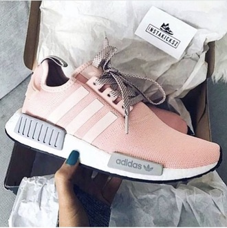 shoes adidas nmd adidas nmd r1 pink adidas adidas shoes