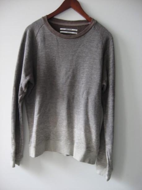 t-shirt sweatshirt oversized sweater shirt fadela mecheri sweater