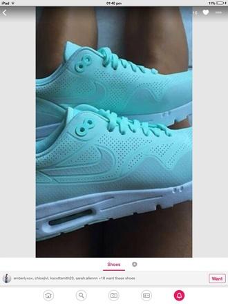 shoes blue nike adidas shoes  new   oldld