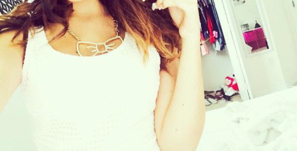 jewels necklace chain