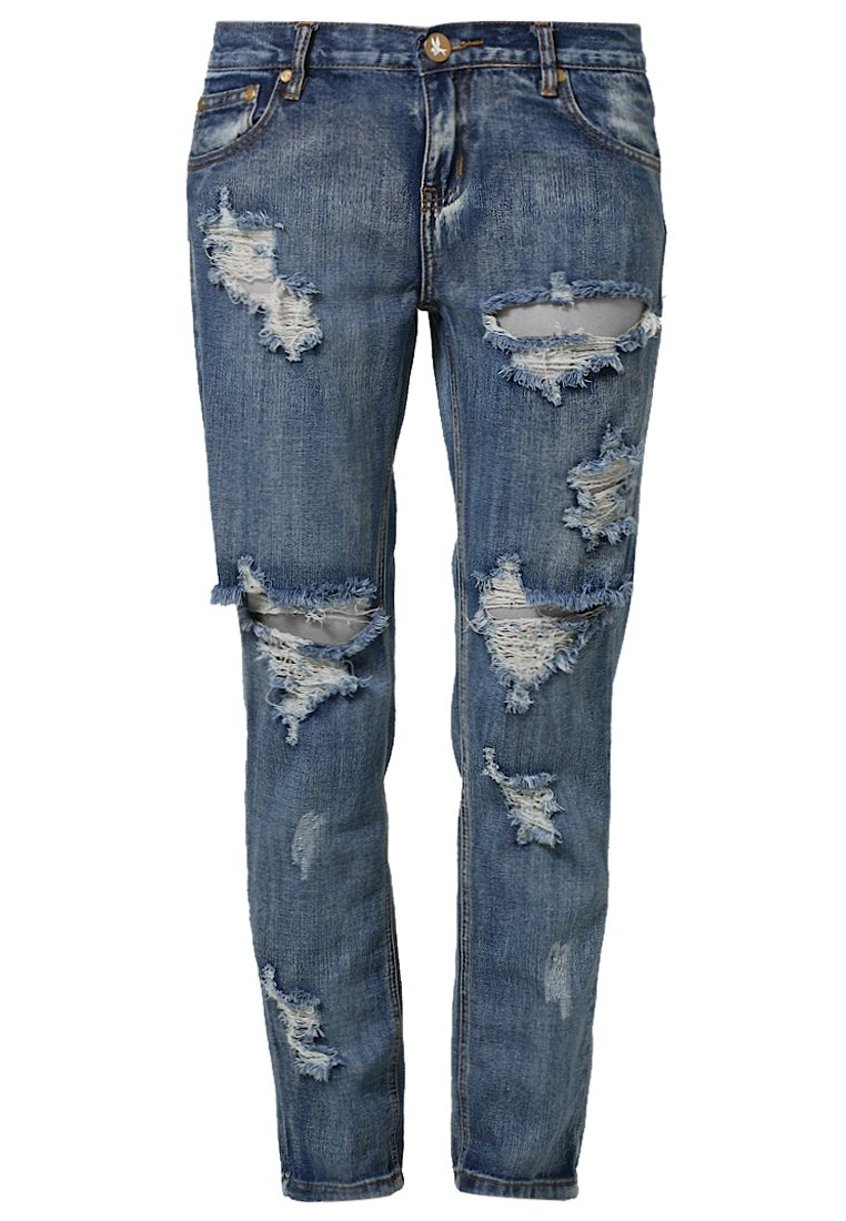 One Teaspoon COBAIN AWESOME - Jeans Relaxed Fit - cobain - Zalando.de