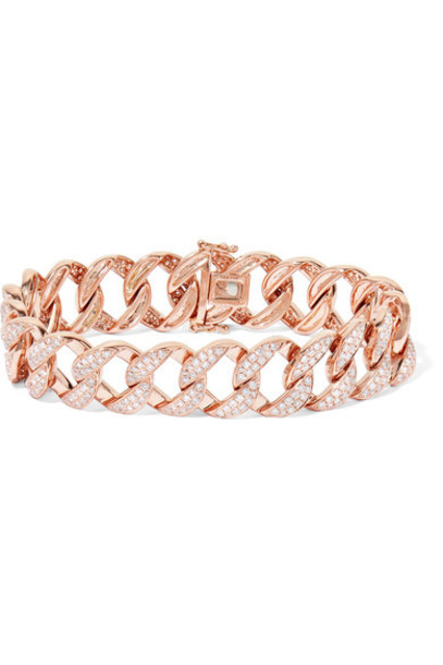 Anita Ko rose gold rose gold jewels
