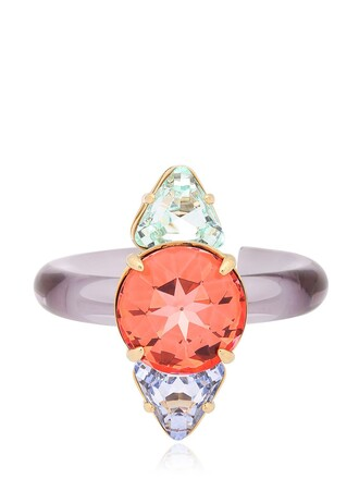 blue red jewels