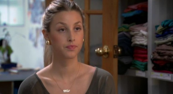 earrings whitney port gold eve whitney port