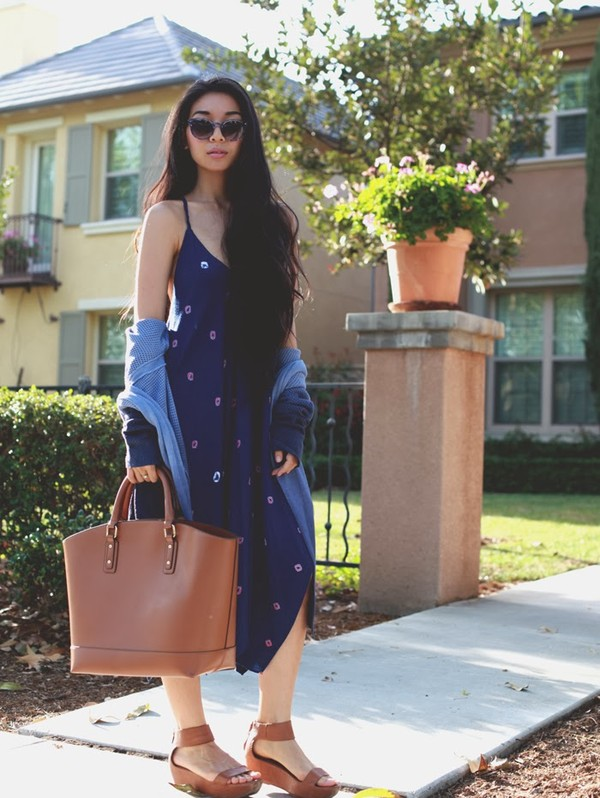 honey and silk dress sunglasses bag shoes warby parker