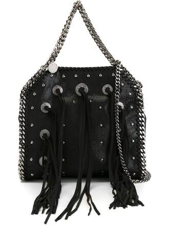 mini black bag