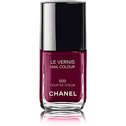 CHANEL - LE VERNIS Nail Colour | Selfridges.com