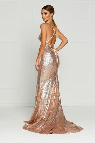 dress, formal, prom, anboutique, sparkly prom dress, sparkle, sequin ...