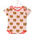 Moschino Kids teddy print body, Infant Girl's, Size: 6-9 mth