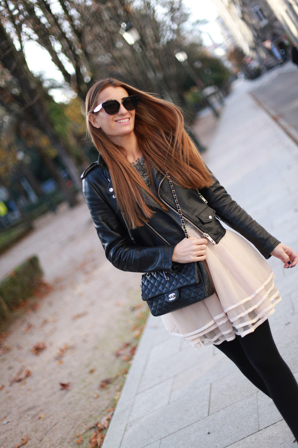 b a r t a b a c t-shirt skirt jacket shoes bag jewels sunglasses