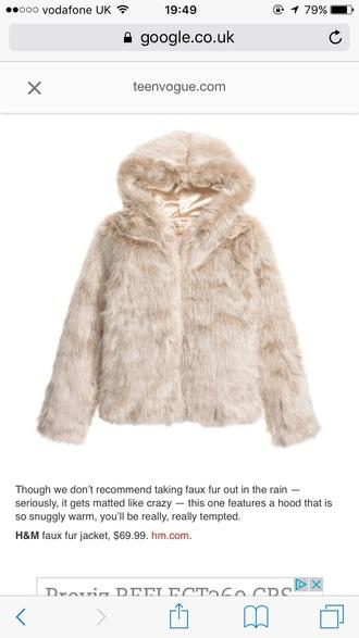 coat fur fur coat fur collar coat