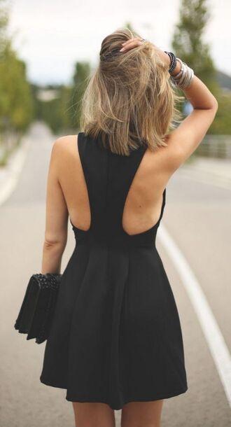 dress little black dress cocktail dress black dress classy modern cute dress