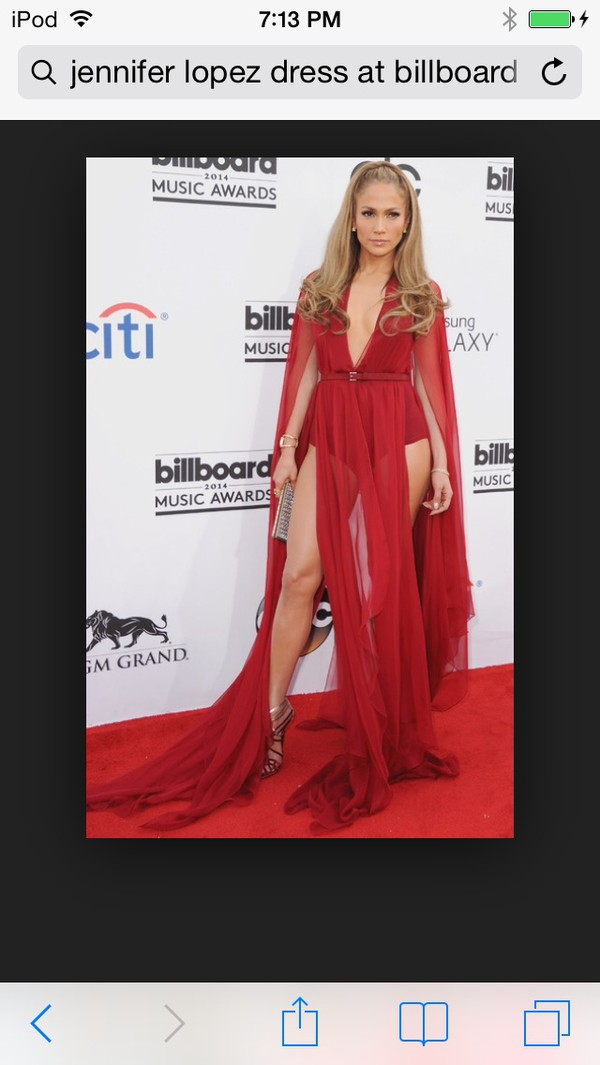 jenefer lopez at billboard music awards prom dress jennifer lopez red dress dress