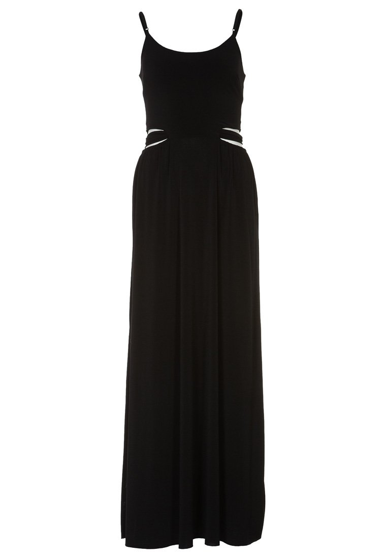 Zalando Maxi Jurk.Gat Rimon Epine Maxi Dress Black Zalando Co Uk