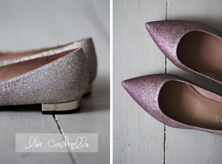 Like Cinderella | passionsforfashion