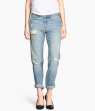 H&M Boyfriend Low Jeans £29.99