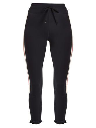 leggings cropped pants