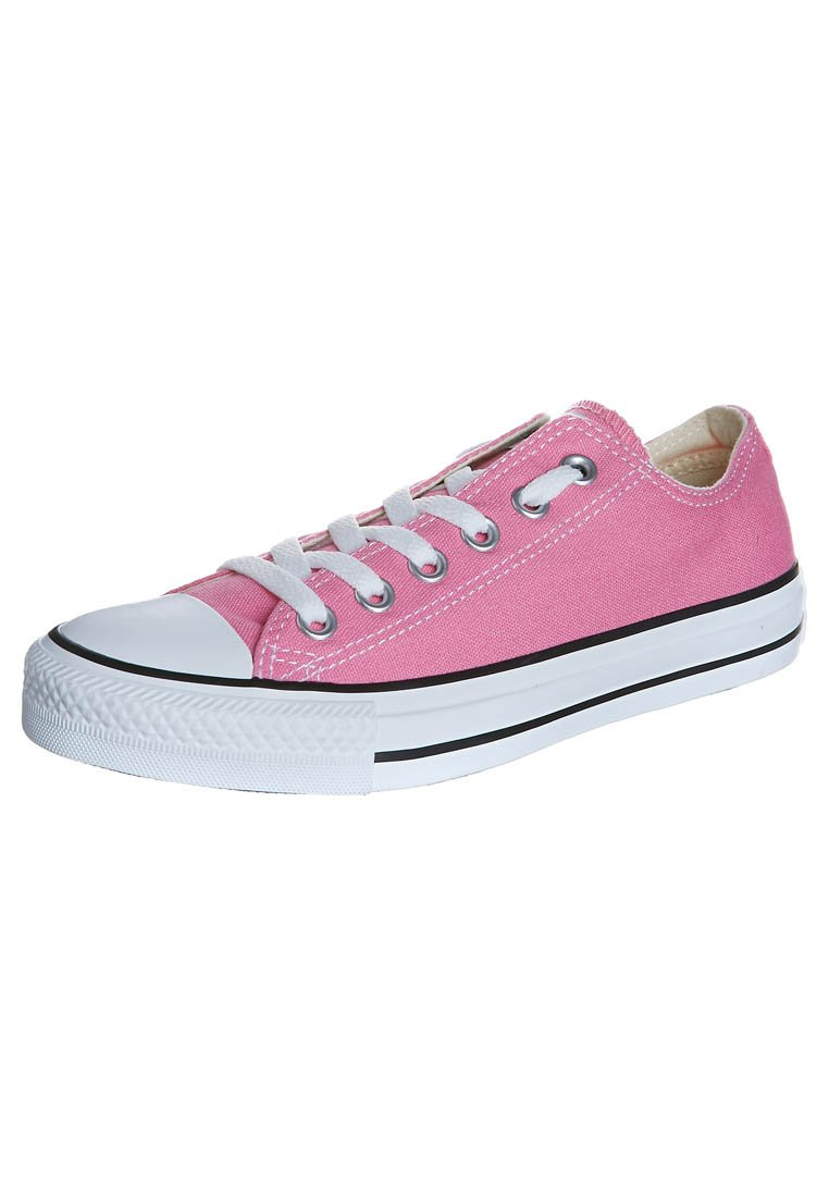 Converse ALL STAR - Baskets basses - rose - ZALANDO.FR