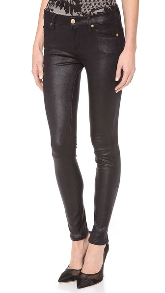 7 For All Mankind The Skinny Pants | SHOPBOP