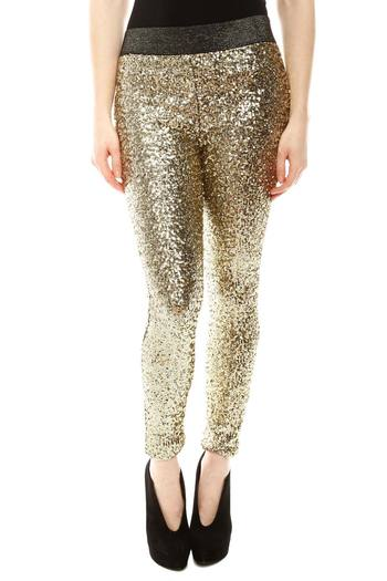 Shoptiques — Sequin Leggings