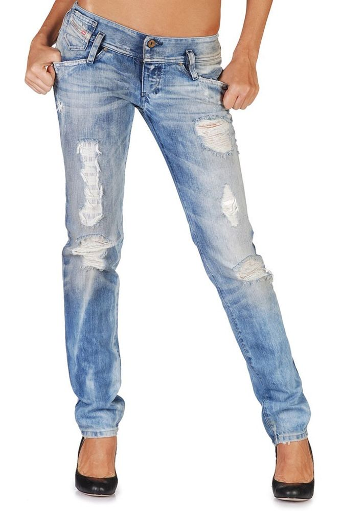 jean diesel matic 8b3 slim tapered ebay