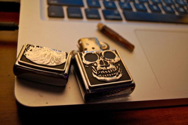 Smoking Weed Blunts