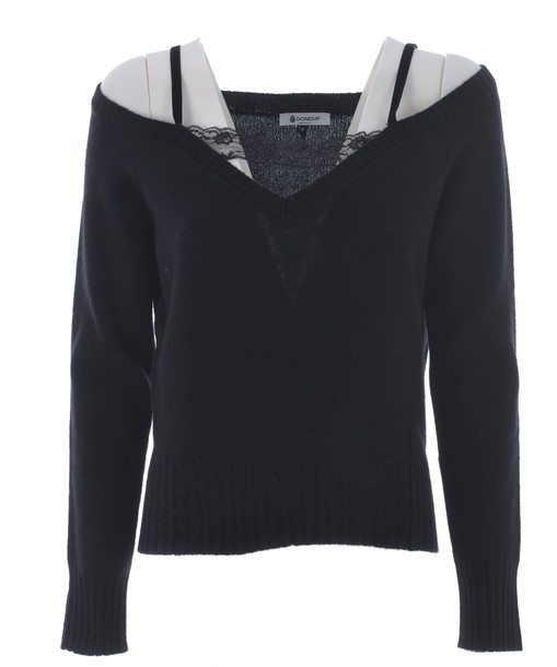DONDUP top knitted top