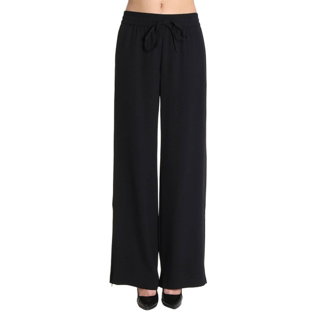 Pants Pants Women Red Valentino in black