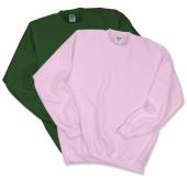 Design Custom Printed Gildan Lightweight Crewneck Sweatshirts Online at CustomInk