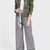 Cecilie Copenhagen Women`s Embroidered Trousers