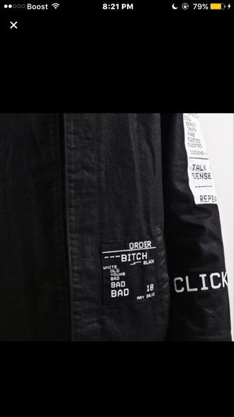 jacket black bomber jacket dope sexy vintage white black and white black dress prom dress