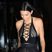 top,black,black crop top,black bralette,bralette,lace up,caged,caged top,strappy,strappy top,crop tops,deep v,plunge v neck,deep v neck crop top,deep v crop top,plunge neckline,plunge crop top,sexy,sexy top,sexy crop top,clubbong top,club top,clubwear,sexy club top,party,party top,sexy party dresses,see through,see through top,mesh,mesh top,mesh crop top,black mesh top,backless,backless crop top,lace up top,sexy outfit,dark,bodycon,tight,open back,open back top,celebrity,celebrity style,style,stylish,celebrity black,amrican style,american apparel,fashion,fashion toast,fashion vibe,fashion is a playground,fashionista,a fashionista,preppy,preppy fashionist,pinterest,tumblr,tumblr top,tumblr outfit,fashion inspo,fashion coolture,lookbook,style scrapbook,style me,girly,girly wishlist,date outfit,hot,cool,cute,cute top,crop,cropped,moraki,kendall and kylie jenner,kendall jenner