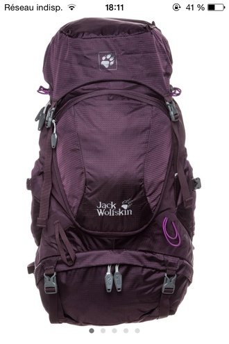 bag plum sports backpack camping