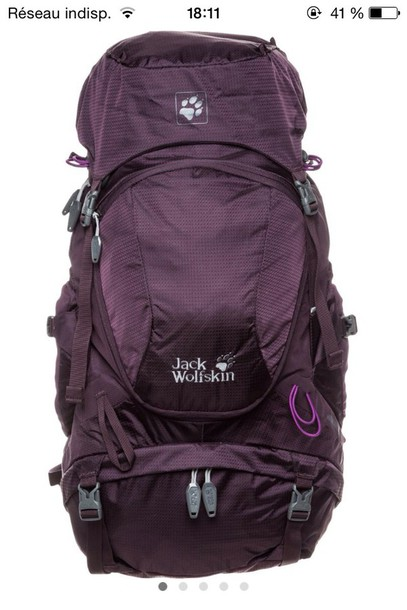 bag plum sportswear backpack camping