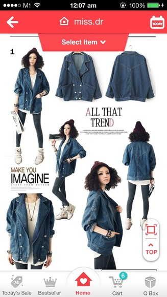 fashion jacket shirt jeans pants style