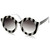 Trendy Womens Fashion Oversize Round Circle Sunglasses 9131                           | zeroUV
