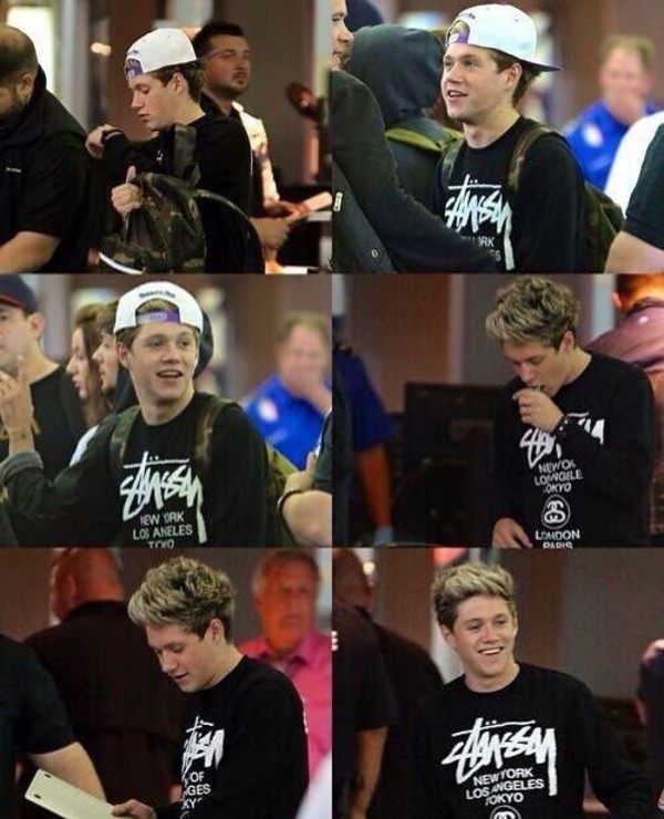sweater one direction niall niall horan