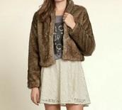 coat,fluffy,fuzzy coat