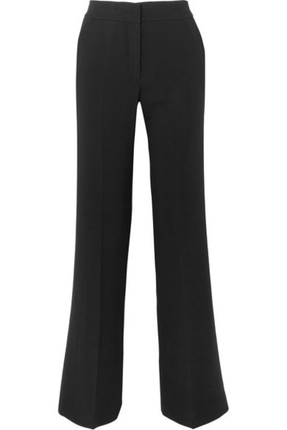 Joseph pants new black