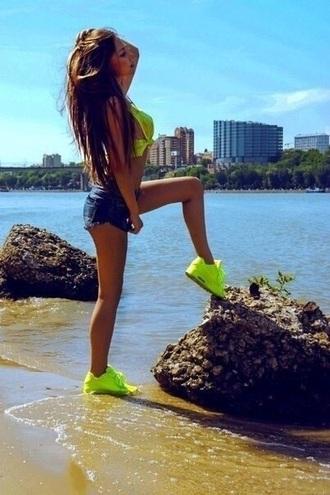 shoes grey sweater yellow dress style swag top girly girly wishlist black dress