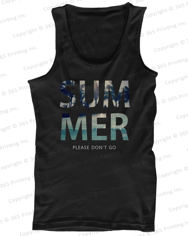 summer tank top men's tank top beach tank top beachwear pool tank top summer shirts summer print
