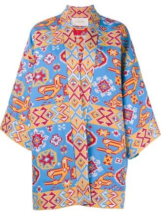 jacket kimono jacket indian couture