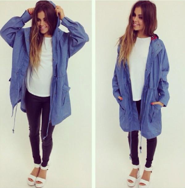 jacket nice style