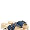 Marc jacobs - embellished denim sandals