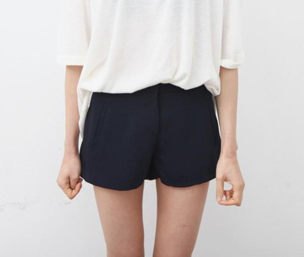 shorts shirt grunge fashion 90s style style dark black