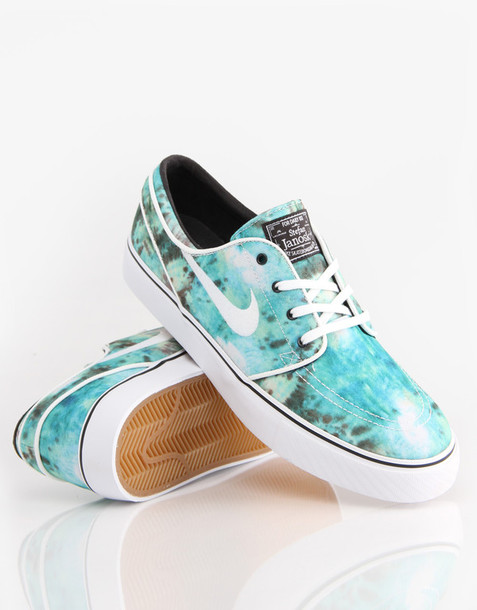 247ae1f5760f shoes nike sb nike nike sb torquiose vans cool skater shoes skater hipster  nice shoes blue