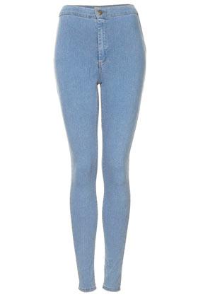 MOTO Vintage Joni Jeans - Jeans  - Clothing  - Topshop