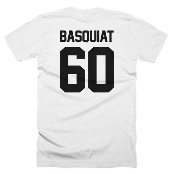 t-shirt basquiat 60 team basquiat team basquiat tshirt team basquiat shirt team basquiat t-shirt basquiat 60 shirt basquiat 60 tshirt basquiat 60 t-shirt basquiat lpd les artists