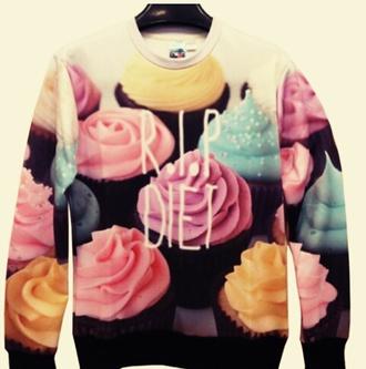 cupcake clothes